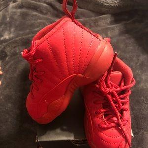 Jordan 12 Retro Shoes